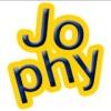 Jophy头像