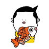 年鱼鱼yuyu头像