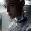 人工智能姬头像