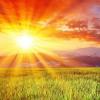 一缕阳光·脱离地心引力头像